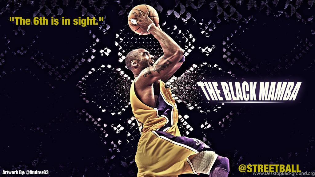 Kobe Black Mamba Wallpaper Posted By John Simpson