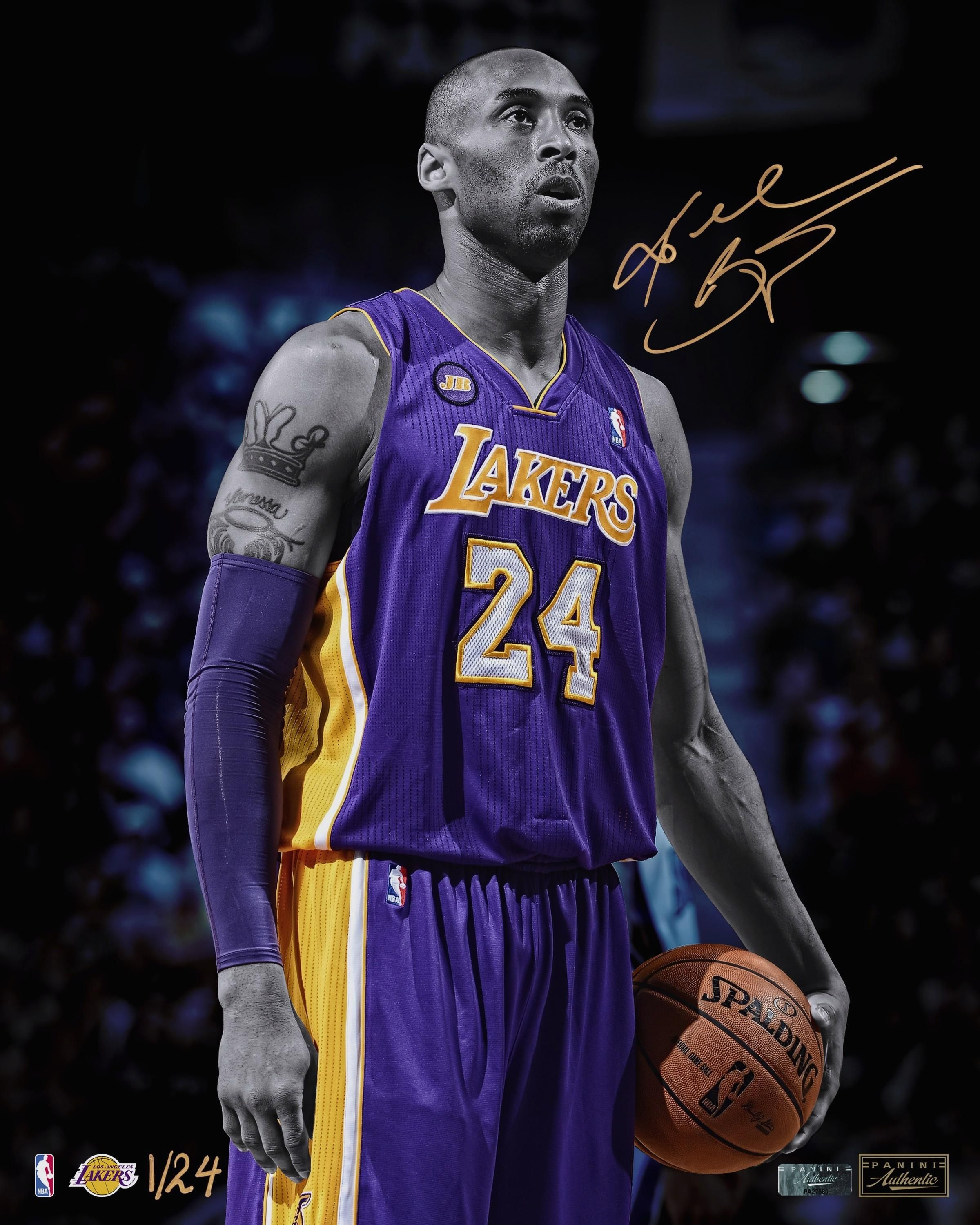 Kobe Bryant Black Mamba Wallpapers Posted By Zoey Thompson