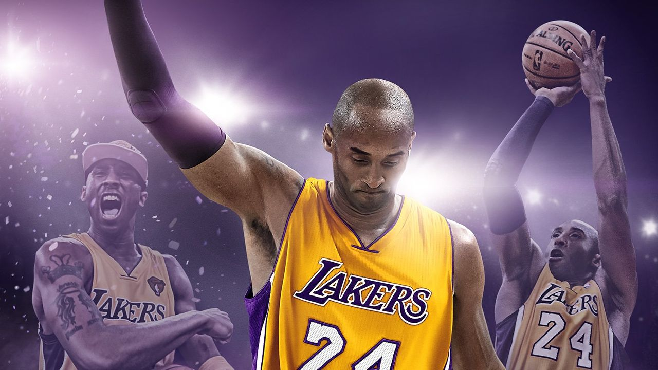 Kobe Bryant Cool Wallpaper Posted By John Peltier