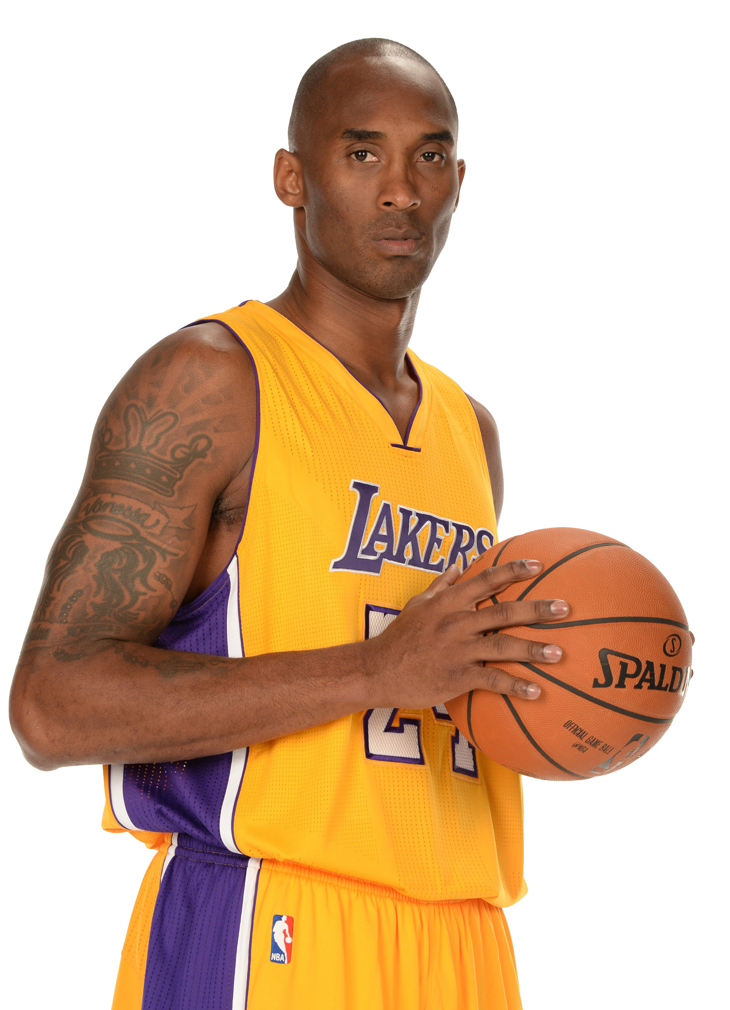 Kobe Bryant Hd Posted By John Thompson