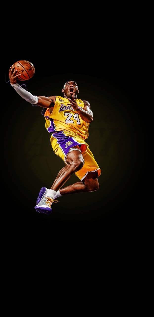 Kobe Bryant Wallpaper For Android Posted By Michelle Peltier