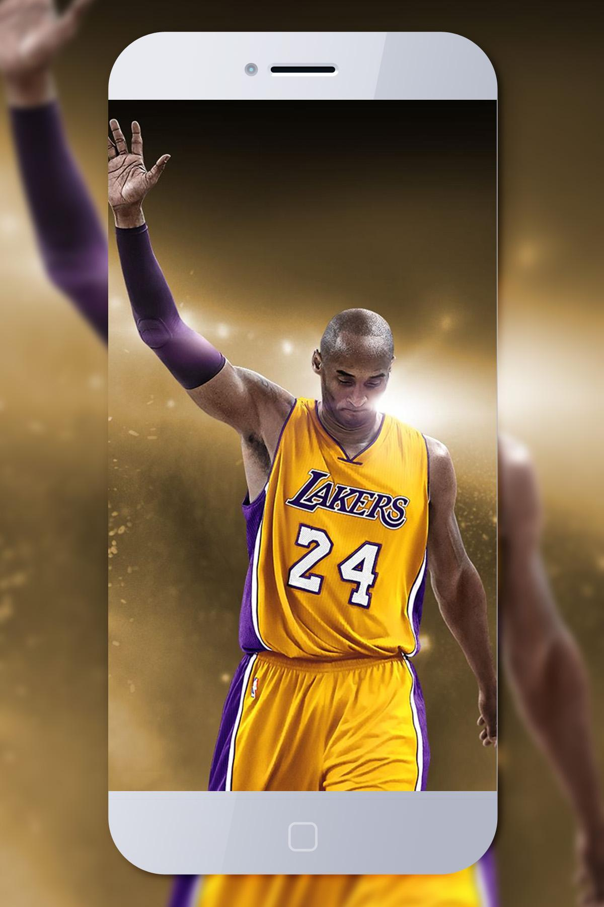 Kobe Bryant Wallpaper For Iphone Posted By John Sellers