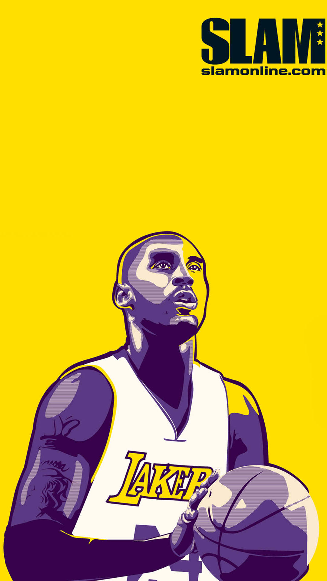 Kobe Bryant Wallpaper Iphone