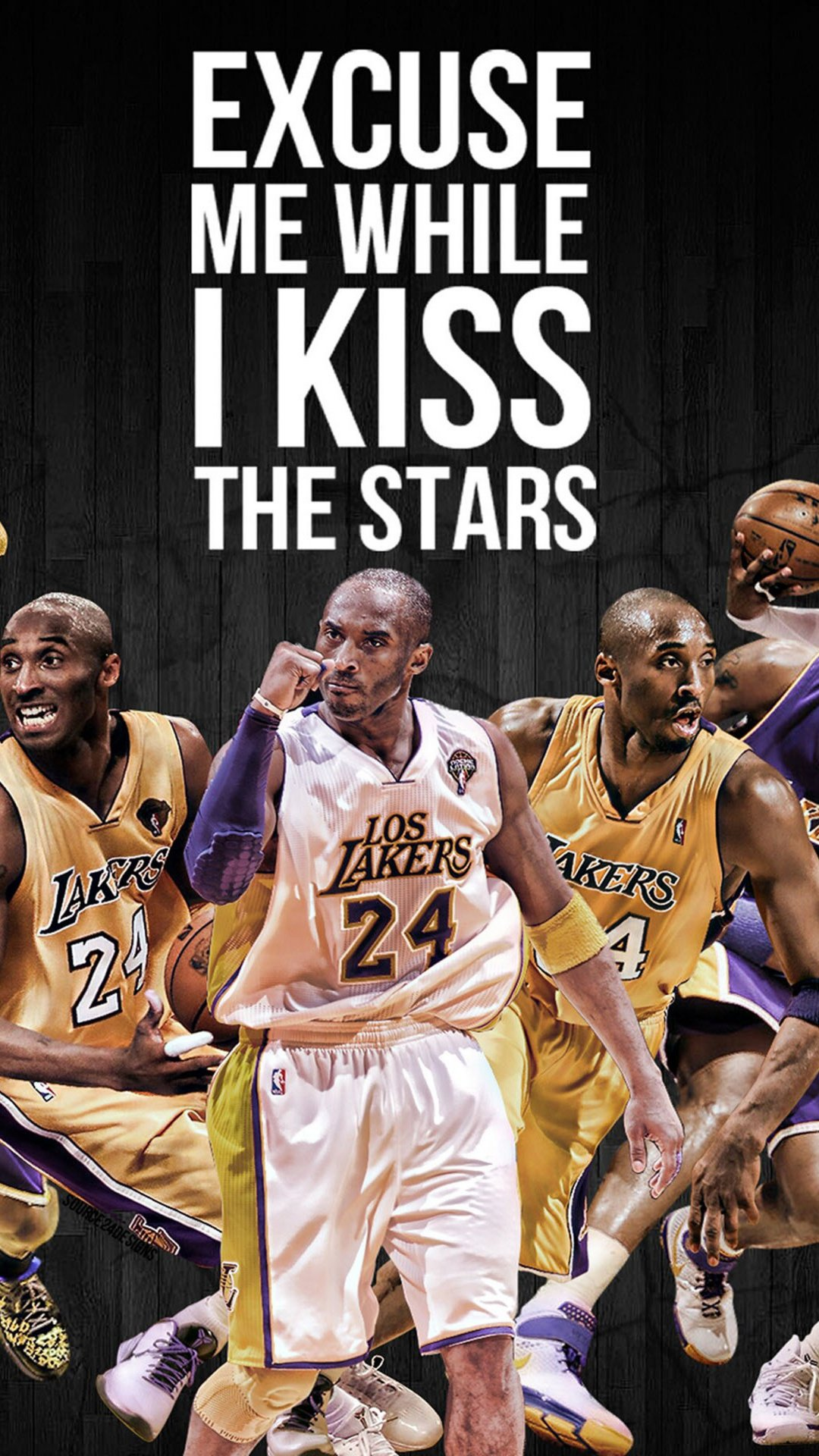Kobe Bryant Wallpapers For Iphone Posted By Samantha Johnson