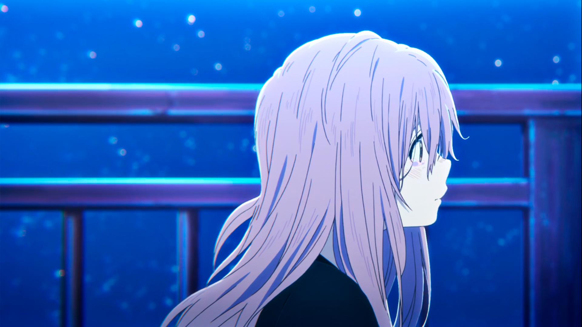 Koe No Katachi Background