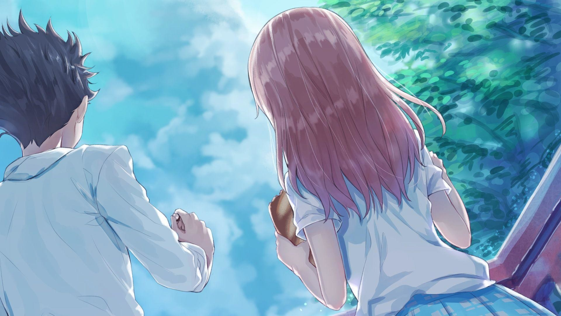 Koe No Katachi Hd Posted By Michelle Walker