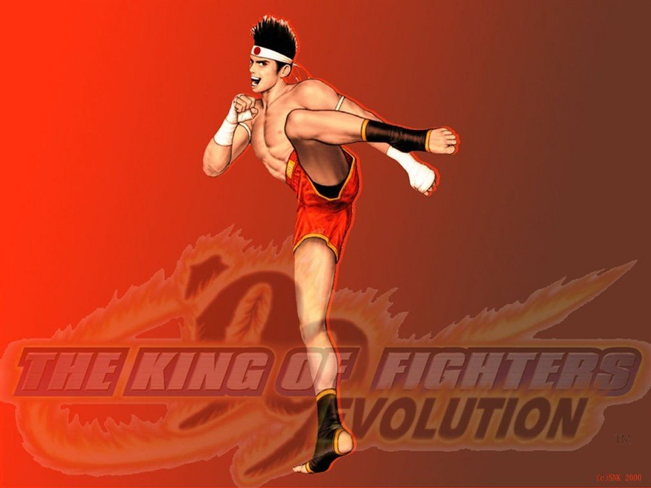 Kof Wallpaper Posted By Samantha Sellers