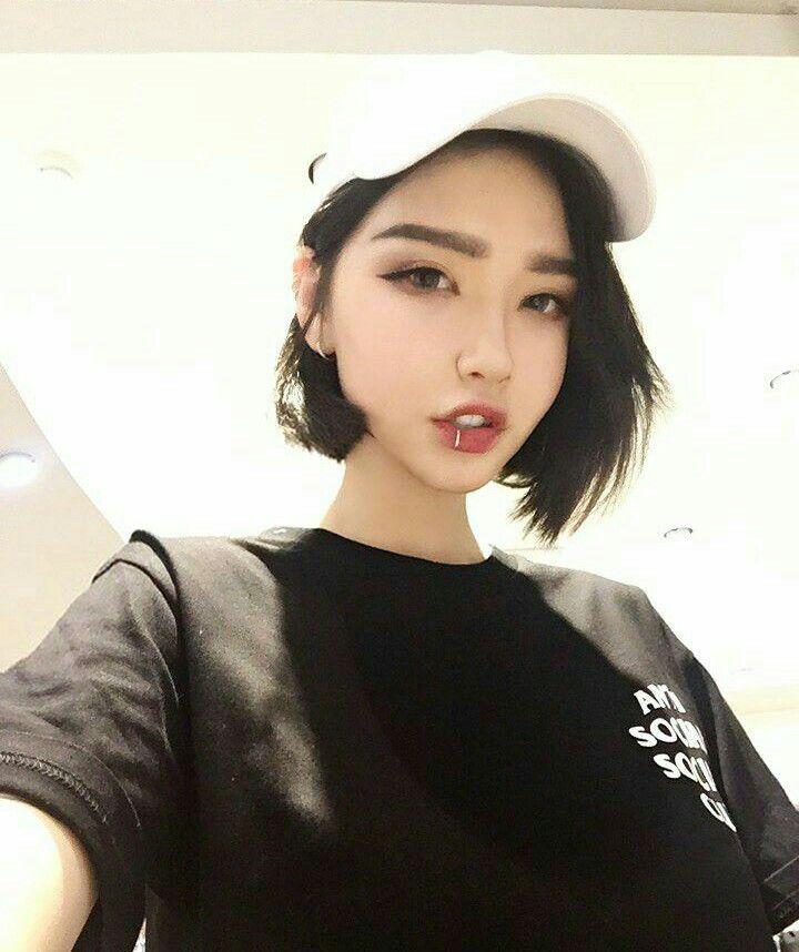 Korean Girl Tumblr Posted By Ethan Thompson