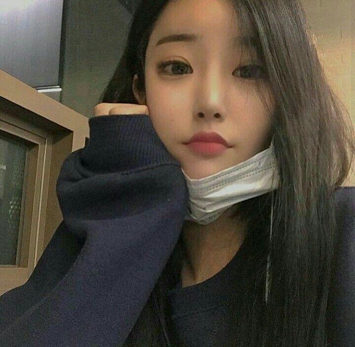 hot korean female