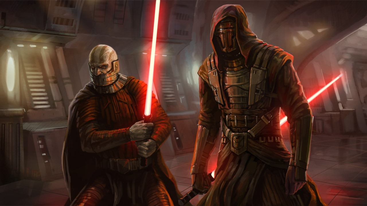 Kotor Wallpapers Posted By Ryan Tremblay