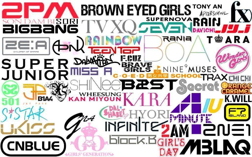 Kpop Wallpaper Desktop Posted By Ethan Thompson