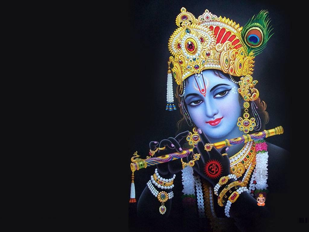 Krishna Wallpaper Posted By Ryan Mercado
