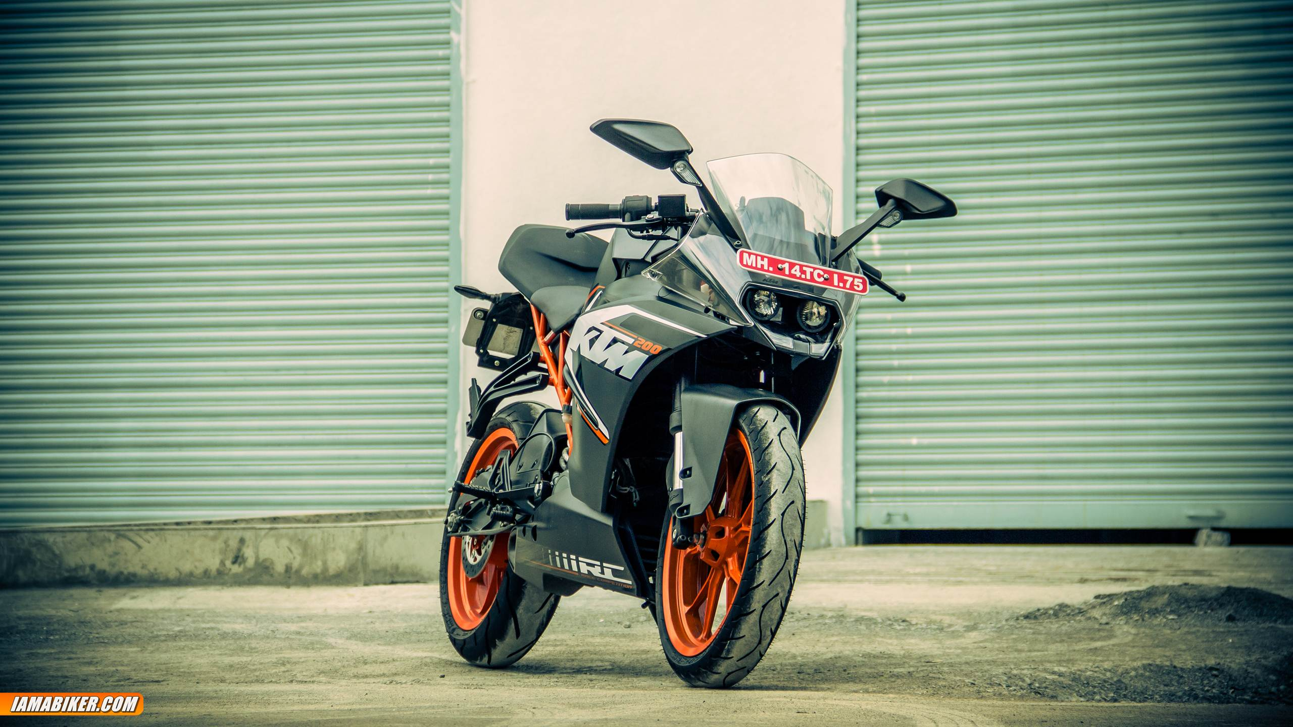 Ktm Rc 200 Hd Wallpapers Posted By Ethan Thompson
