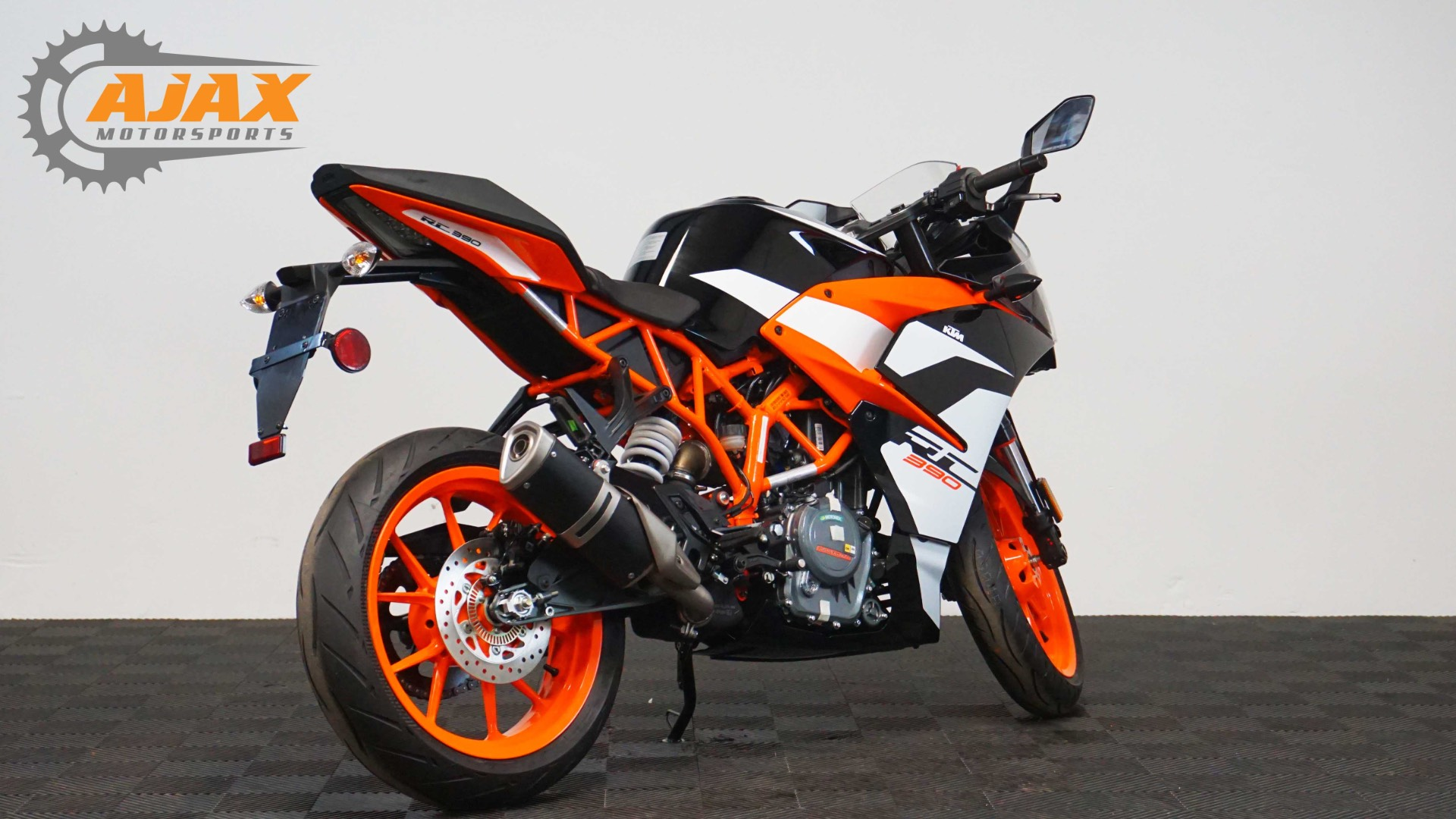 Ktm Rc 390 Wallpapers Posted By Zoey Tremblay