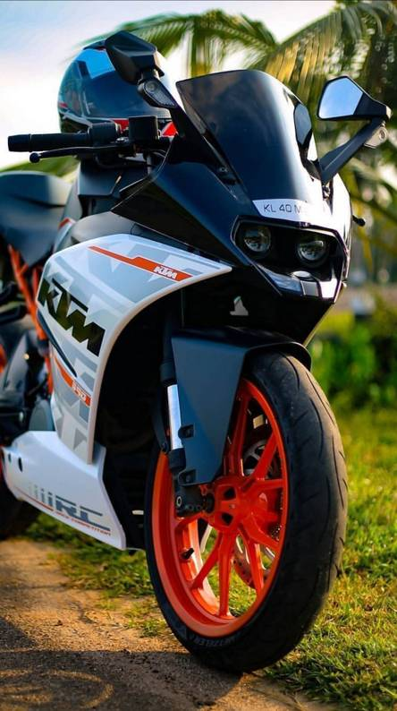 41 Iphone Ktm Rc Hd Wallpaper Images Total Update