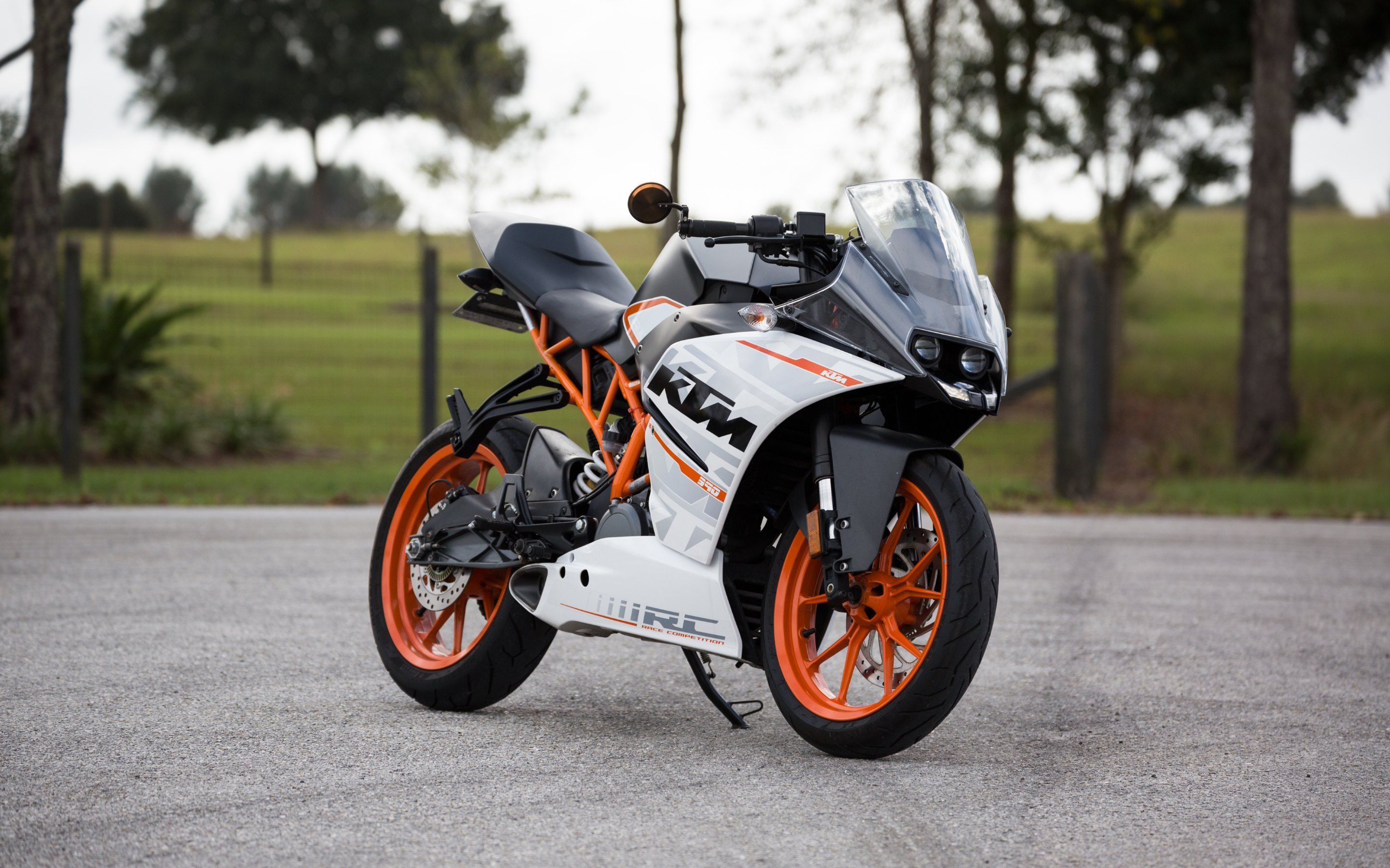 Ktm Rc Wallpapers posted by Ryan Thompson