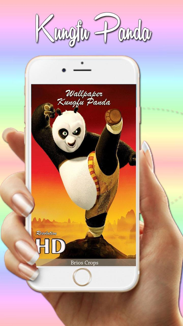 Kung Fu Panda Iphone Wallpaper Posted By Ryan Mercado