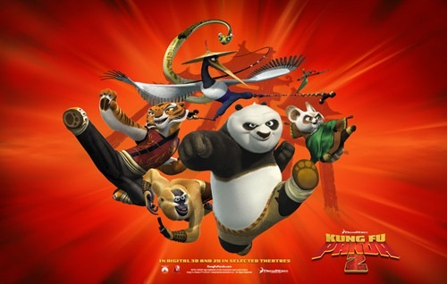 Kungfu Panda Download Posted By Sarah Cunningham