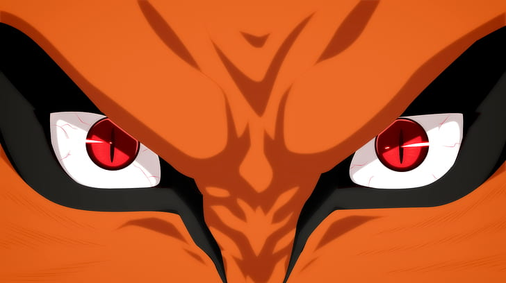 Kurama 1080P 2K 4K 5K HD wallpapers free download