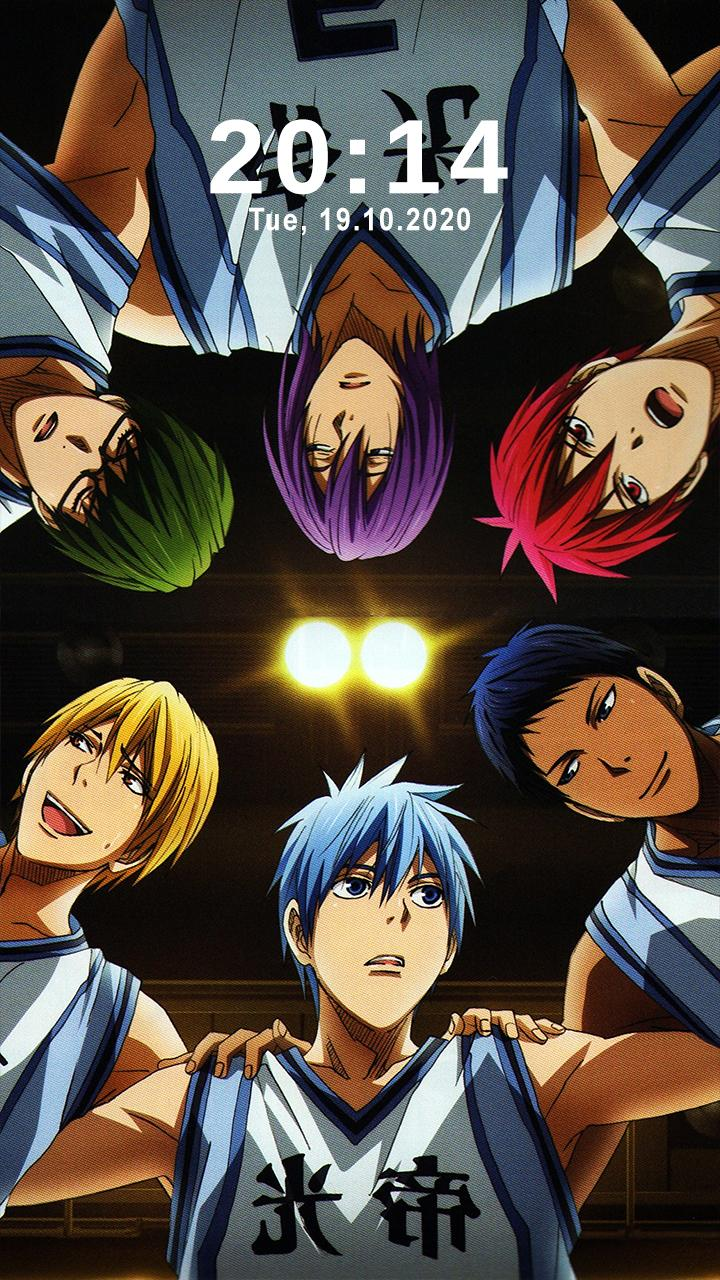 Kuroko No Basket Last Game Download Posted By John Thompson