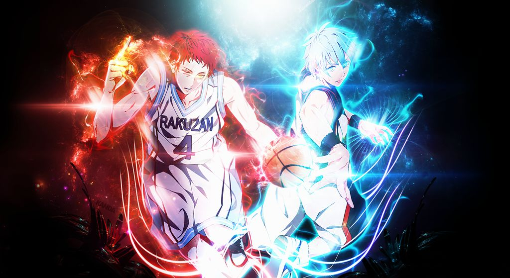 Kuroko No Basket Wallpaper Posted By Christopher Sellers