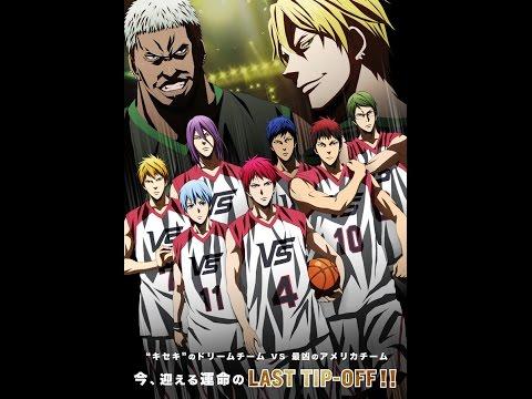 Kuroko No Basket The Extra Game Vf Complet