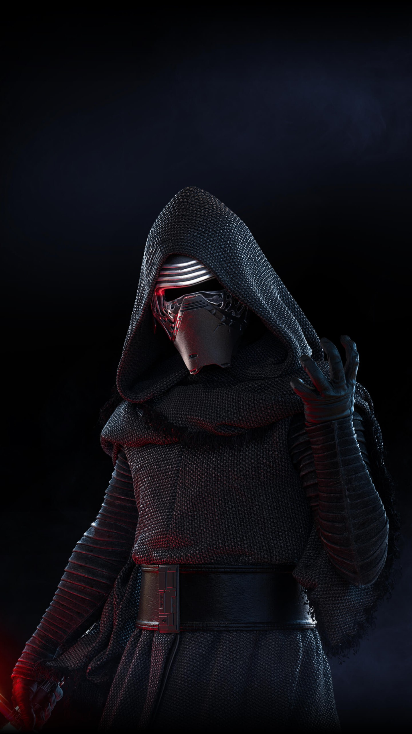 Kylo Ren Wallpaper 1920x1080 Posted By Sarah Simpson