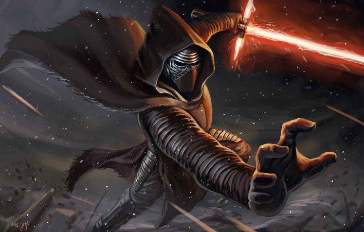 Kylo Ren Wallpapers Posted By Samantha Johnson