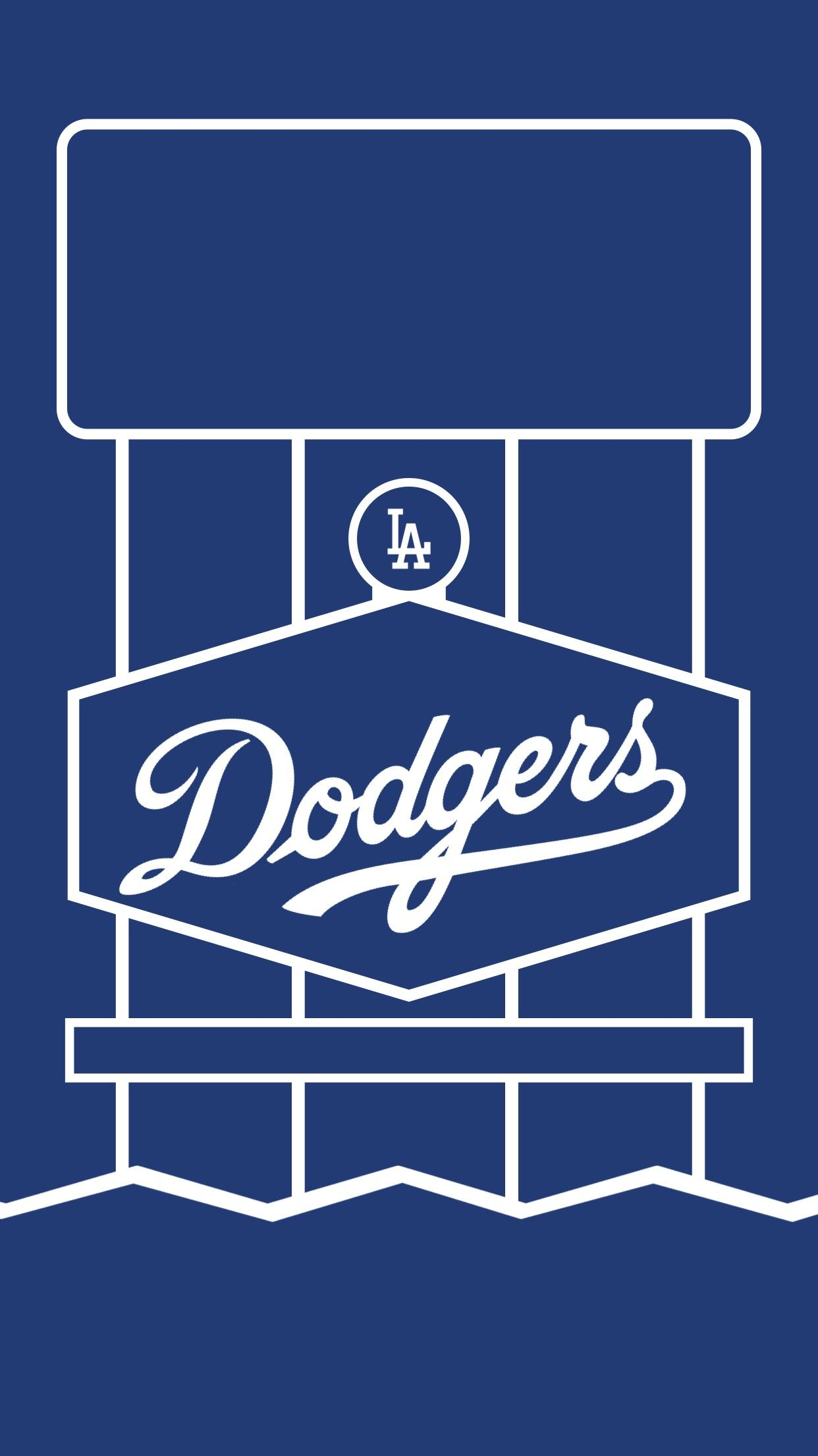 La Dodgers Wallpaper For Iphone Posted By Sarah Sellers