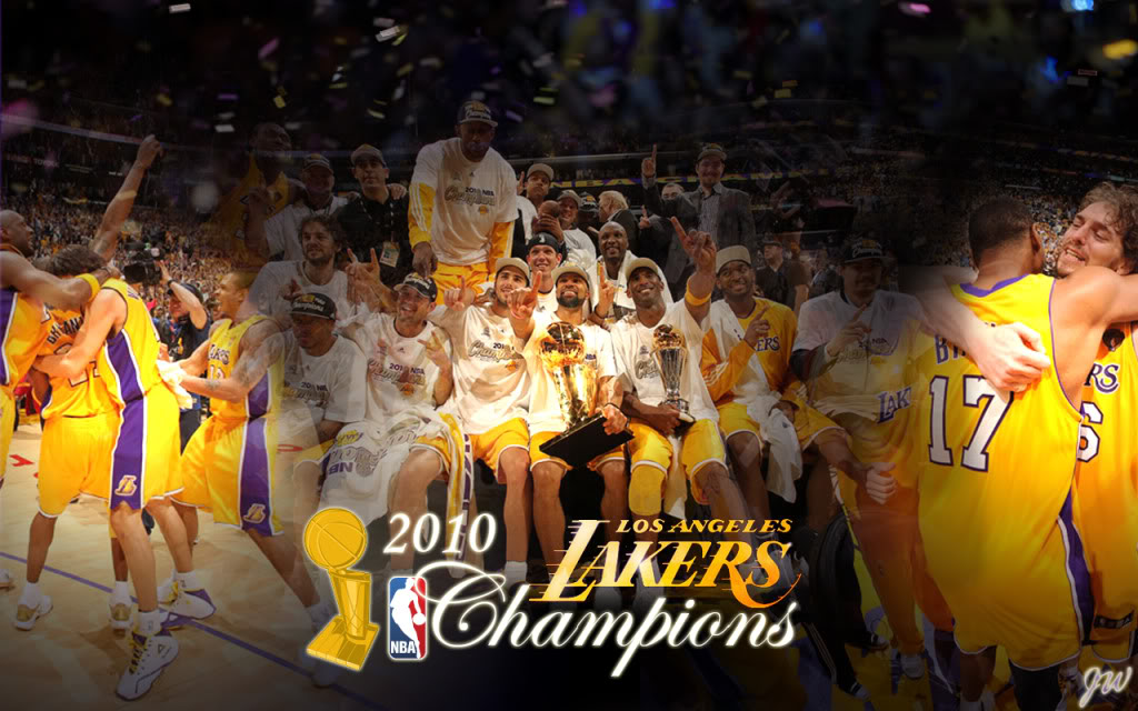 Lakers Championship Wallpaper Posted By Ryan Walker