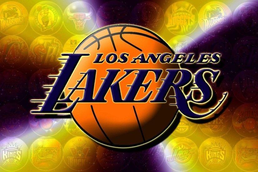 Lakers Desktop Wallpaper Posted By Michelle Peltier