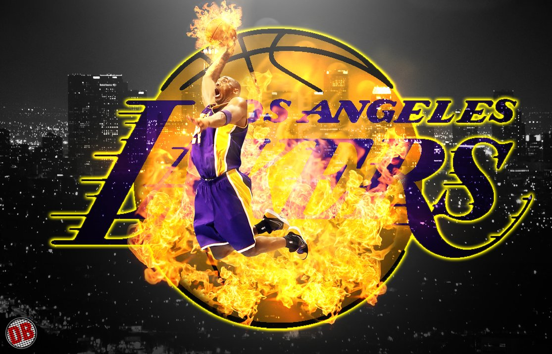 Lakers Hd Wallpaper Posted By Michelle Walker