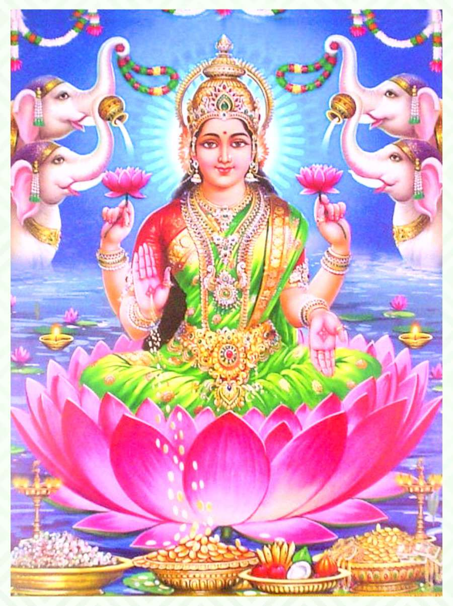 Lakshmi Wallpaper Posted By Christopher Peltier