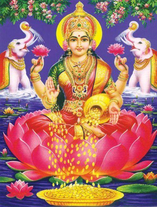 Lakshmi Wallpaper Posted By Christopher Peltier