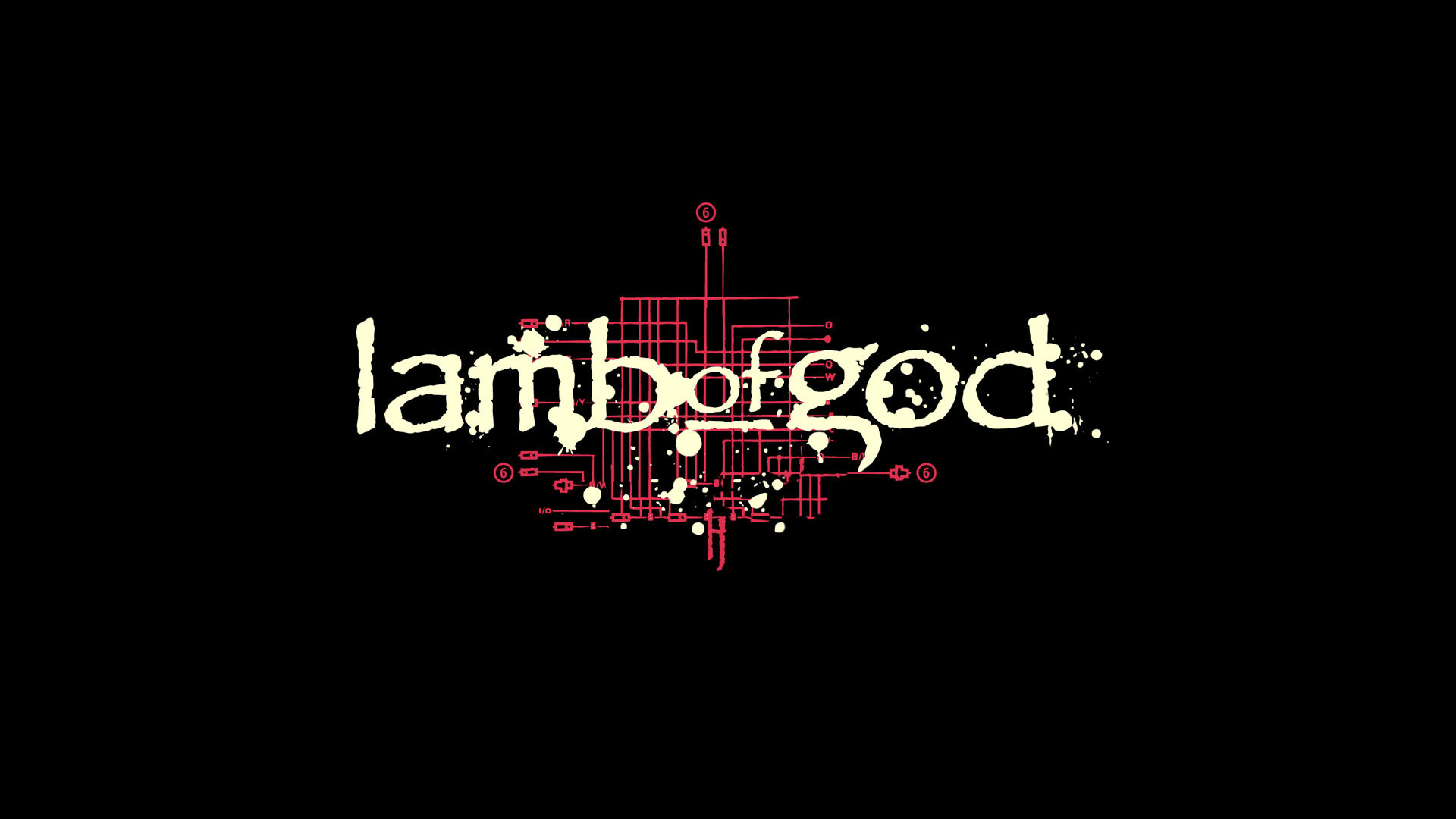 Lamb Of God Background Posted By Ryan Sellers
