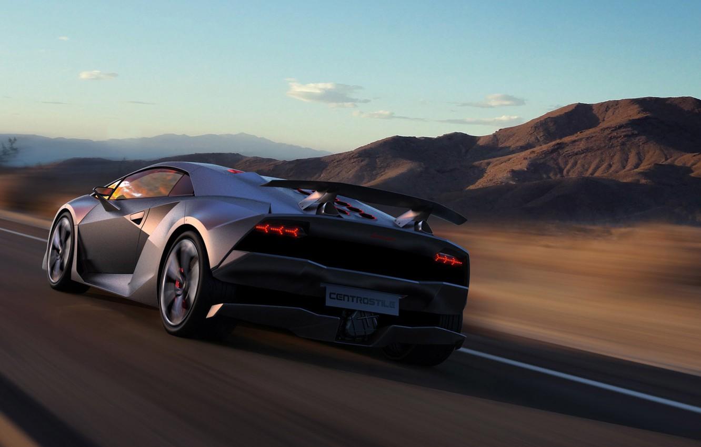 Lamborghini Sesto Elemento Wallpaper Hd Posted By John Anderson