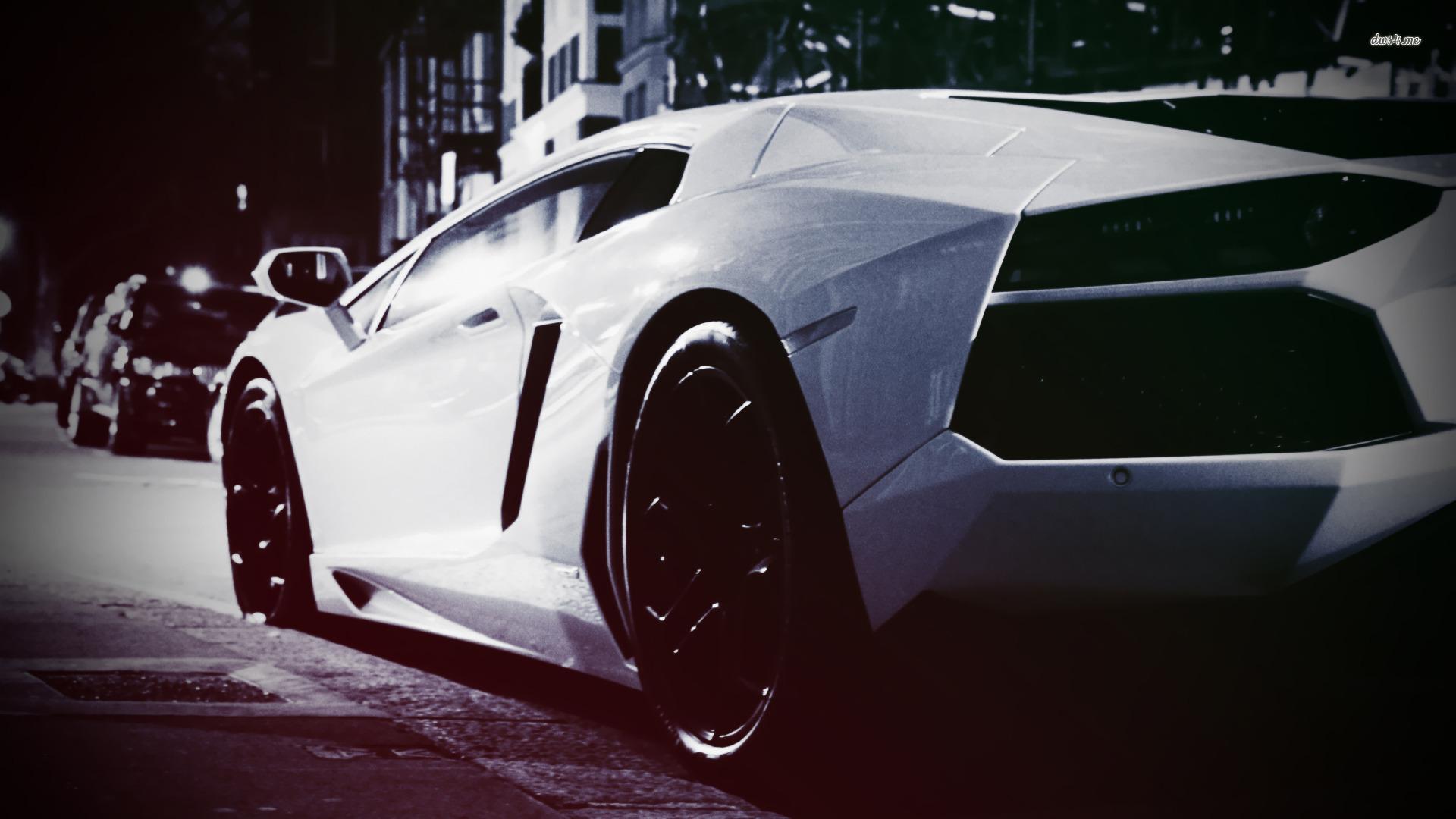Lamborghini Wallpaper 1920x1080 Posted By Michelle Thompson