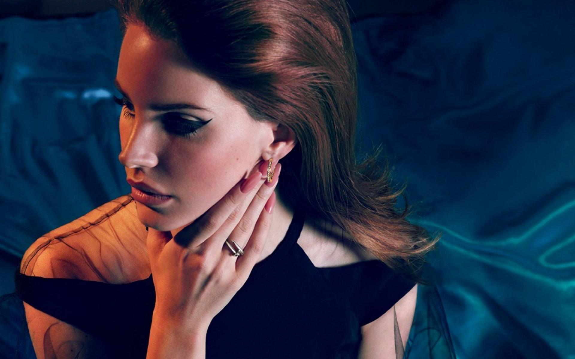 Lana Del Rey Wallpaper Hd