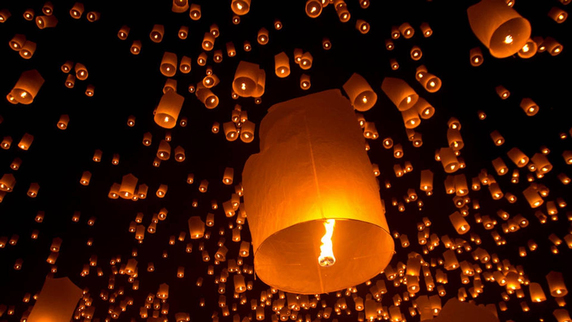 Lantern Wallpaper Posted By Ryan Johnson