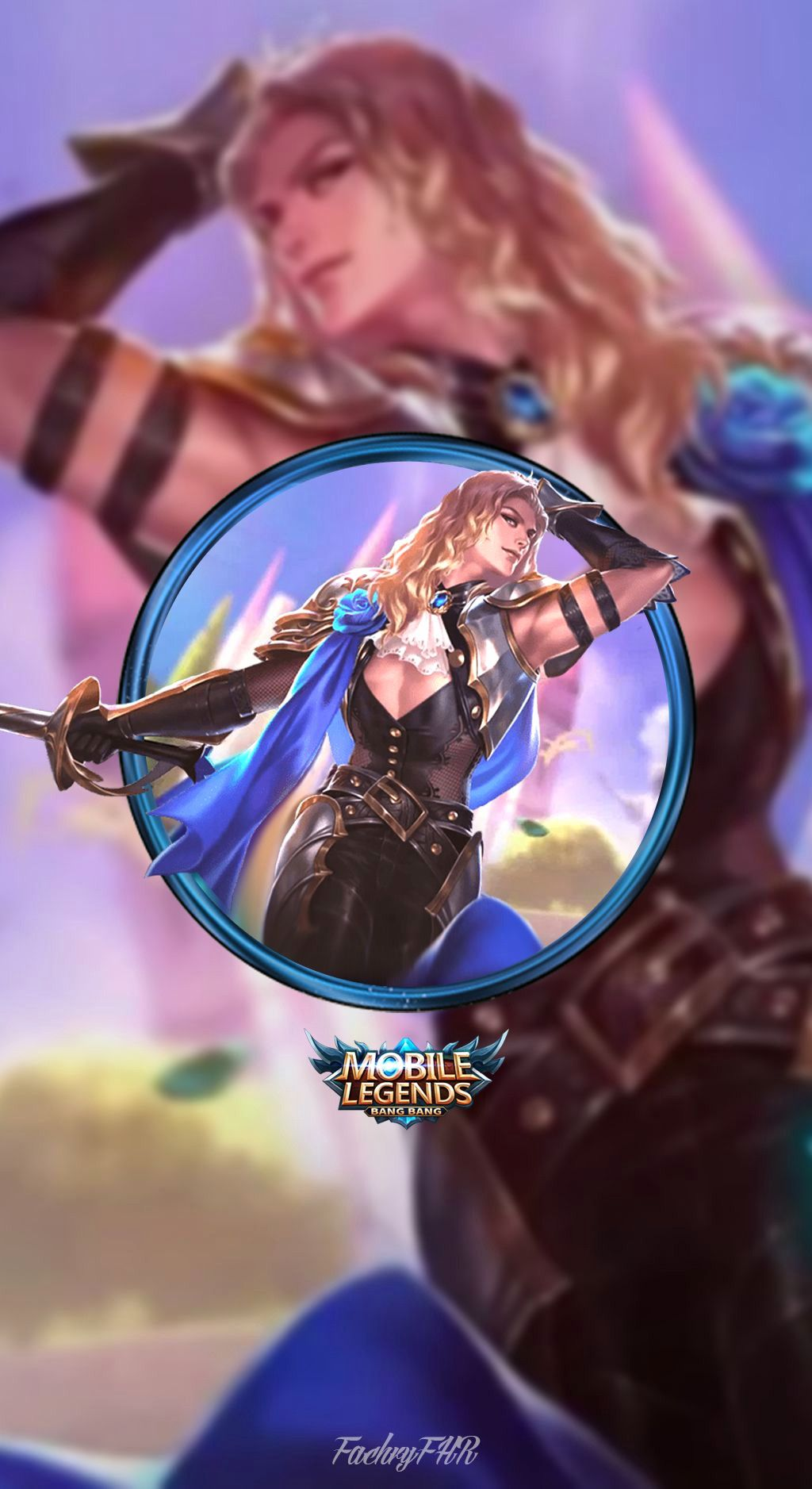 Layla Mobile Legends Posted By John Simpson
