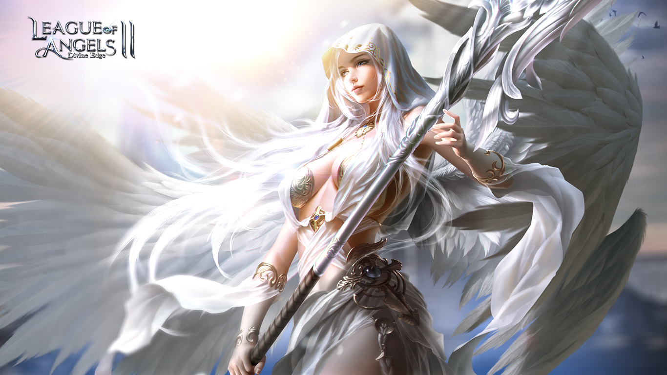 League Of Angels Wallpapers Posted By Ethan Thompson