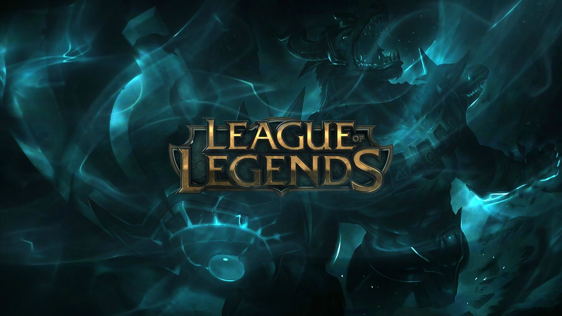 League Of Legends Desktop Wallpaper Posted By Sarah Walker