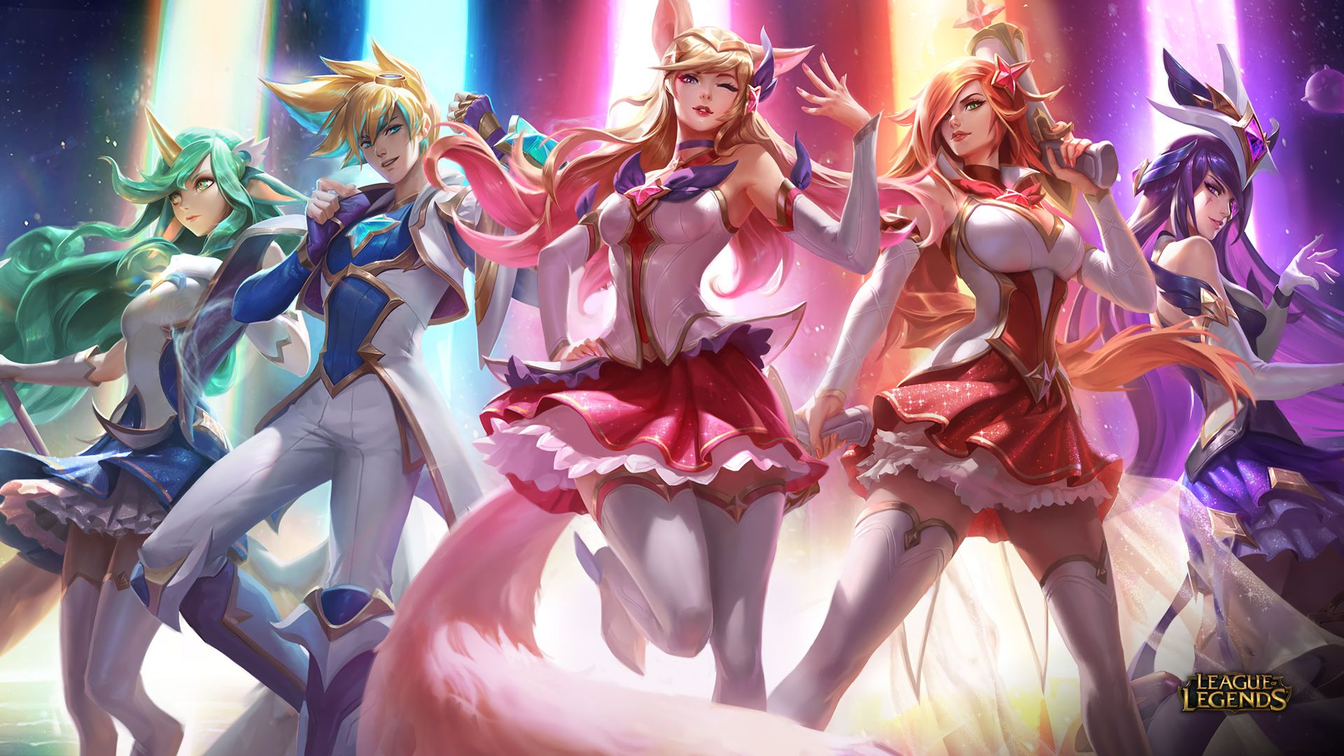 League Of Legends Miss Fortune Wallpaper Posted By Christopher Johnson