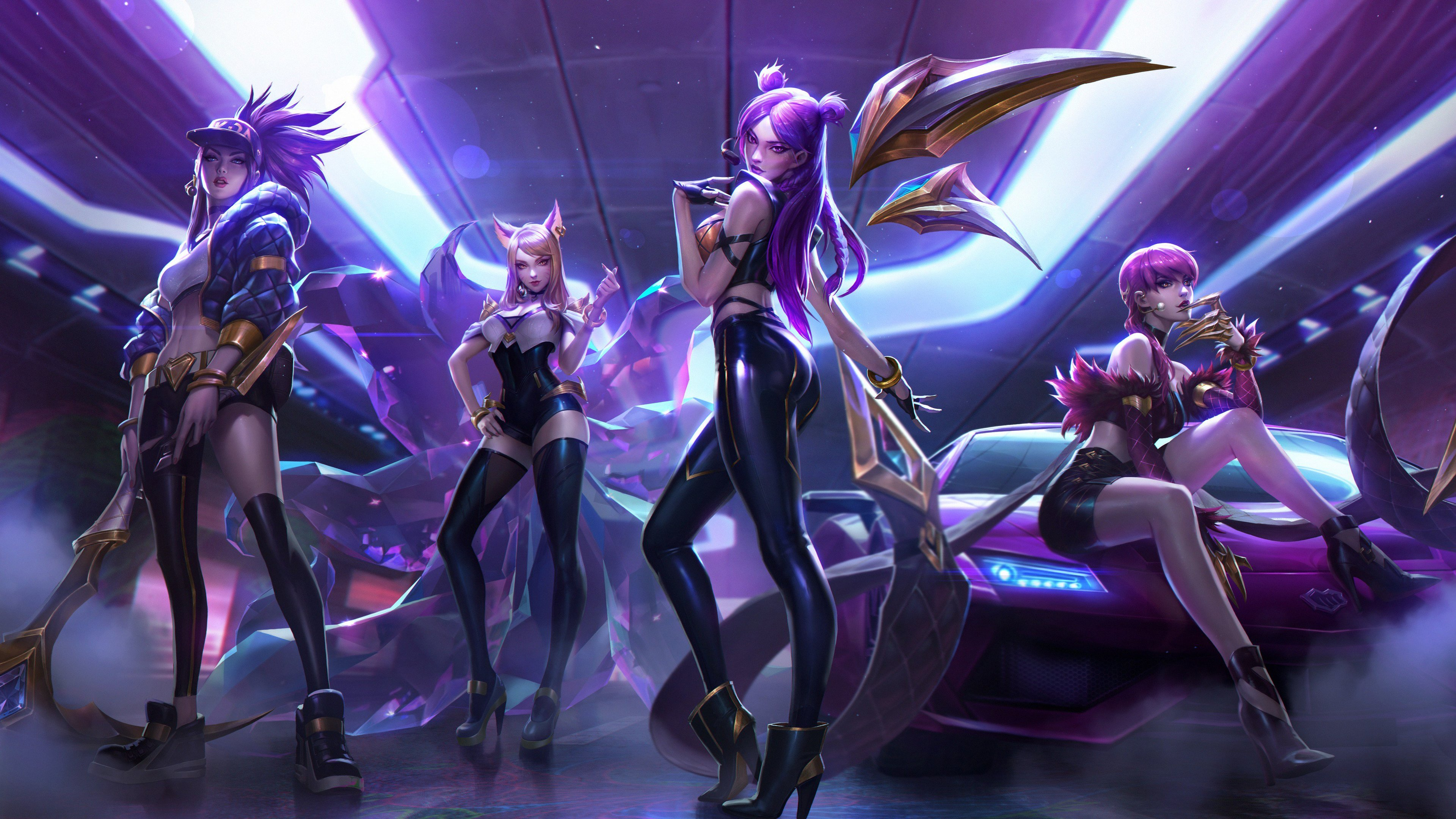 League Of Legends Wallpapers Hd Posted By John Cunningham
