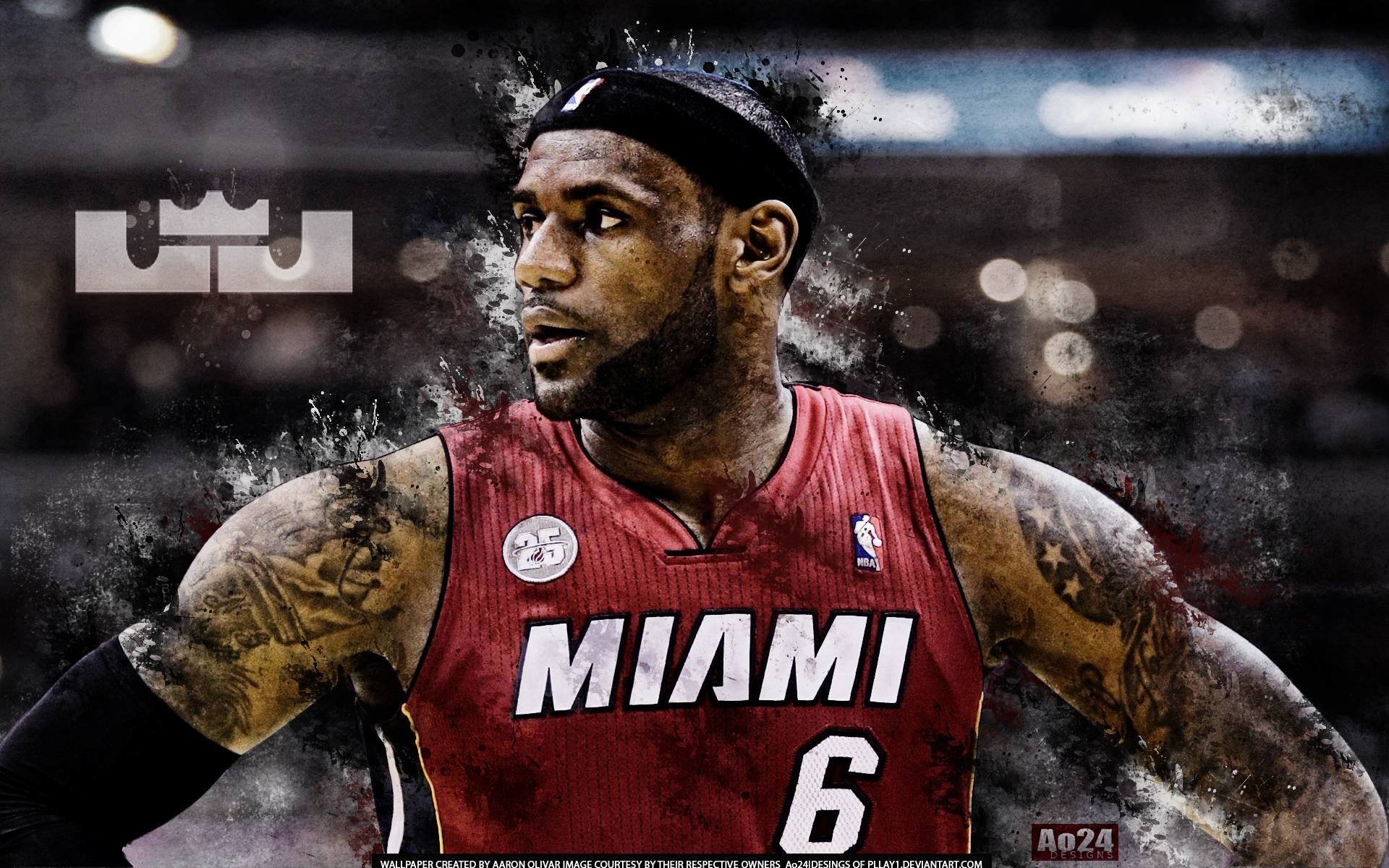 Lebron James Block Wallpaper Posted By Samantha Johnson