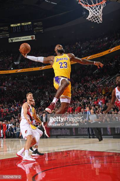 Lebron James Dunks Wallpapers Posted By Christopher Anderson