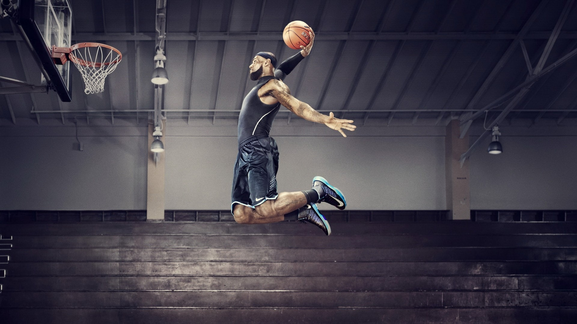 Lebron James Jr Wallpapers Posted By Zoey Cunningham