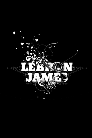 Lebron James Logo Wallpapers Posted By Samantha Tremblay