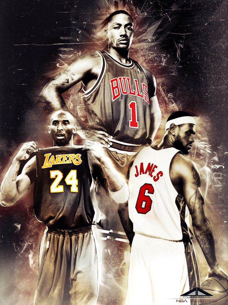 Lebron Vs Kobe Wallpaper Posted By John Cunningham