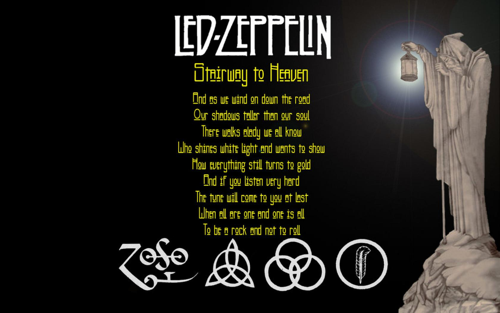 Led Zeppelin Wallpapers Hd Posted By Ethan Simpson